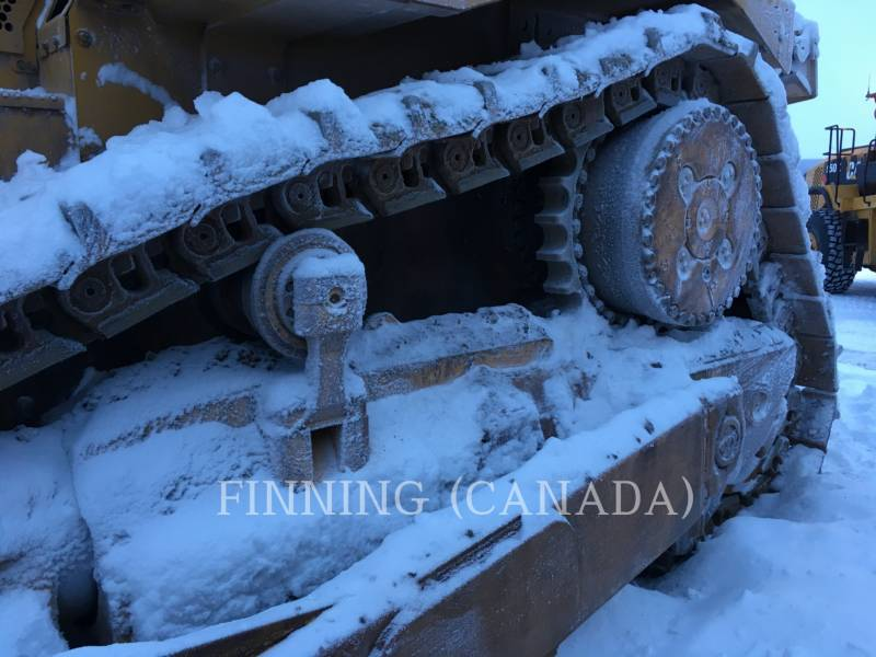 CATERPILLAR TRACK TYPE TRACTORS D10T equipment  photo 5