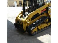 CATERPILLAR MULTI TERRAIN LOADERS 279 D equipment  photo 1