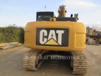 CATERPILLAR PELLES SUR CHAINES 319D equipment  photo 4