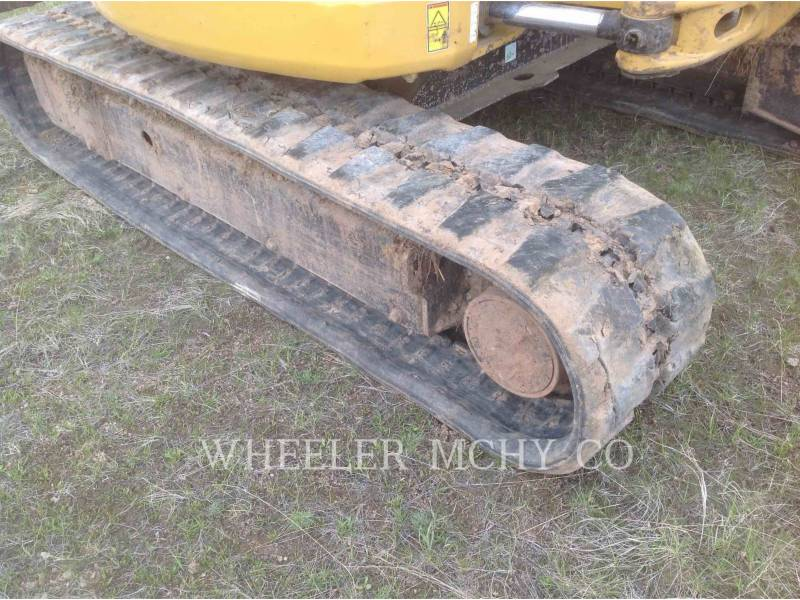CATERPILLAR EXCAVADORAS DE CADENAS 305.5ECR equipment  photo 9