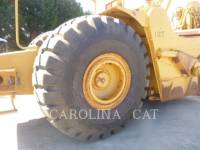 CATERPILLAR WHEEL TRACTOR SCRAPERS 621G equipment  photo 8