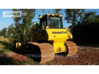 KOMATSU LTD. KETTENDOZER D65PX-17 equipment  photo 2