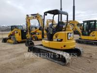 CATERPILLAR KETTEN-HYDRAULIKBAGGER 305 E2 CR equipment  photo 3