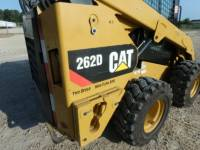 Caterpillar MINIÎNCĂRCĂTOARE RIGIDE MULTIFUNCŢIONALE 262D equipment  photo 19