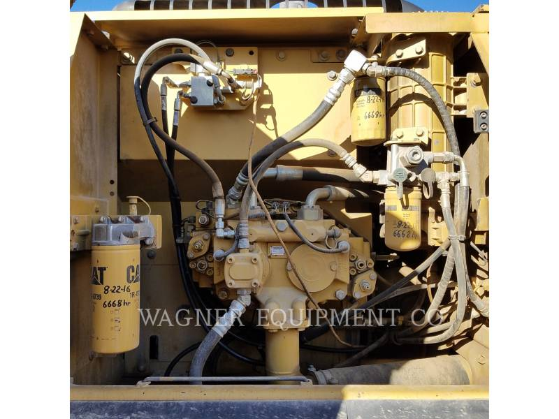 CATERPILLAR トラック油圧ショベル 320DL equipment  photo 11