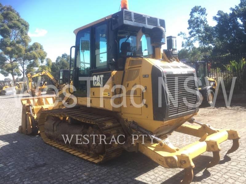 CATERPILLAR TRACK LOADERS 953D equipment  photo 4