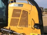 CATERPILLAR TRACTORES DE CADENAS D5KLGP A equipment  photo 23