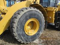 CATERPILLAR PALE GOMMATE/PALE GOMMATE MULTIUSO 972K equipment  photo 12