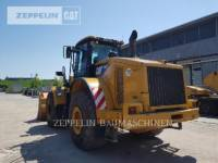 CATERPILLAR ŁADOWARKI KOŁOWE/ZINTEGROWANE NOŚNIKI NARZĘDZI 966H equipment  photo 7
