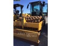 Equipment photo CATERPILLAR CP56B COMPACTORS 1
