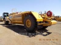 CATERPILLAR WHEEL TRACTOR SCRAPERS 621KOEM equipment  photo 3