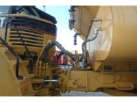 CATERPILLAR 給水ワゴン 740 CAT equipment  photo 11
