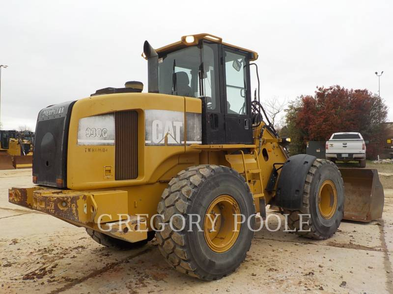 CATERPILLAR WHEEL LOADERS/INTEGRATED TOOLCARRIERS 930G equipment  photo 10