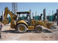 Equipment photo CATERPILLAR 416E RETROEXCAVADORAS CARGADORAS 1