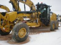 CATERPILLAR MOTORGRADER 140M2 equipment  photo 1