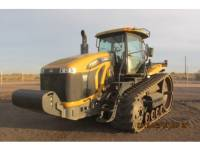 CATERPILLAR AG TRACTORS MT855C equipment  photo 6
