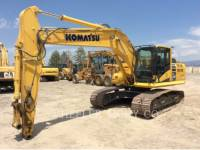 KOMATSU TRACK EXCAVATORS PC210-LC10 equipment  photo 4