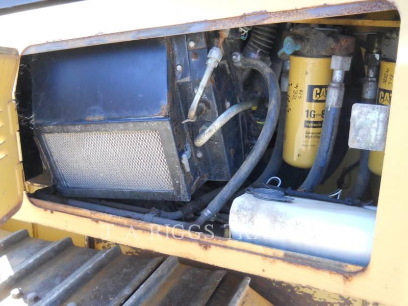 CATERPILLAR TRATTORI CINGOLATI D3KLGP A equipment  photo 19