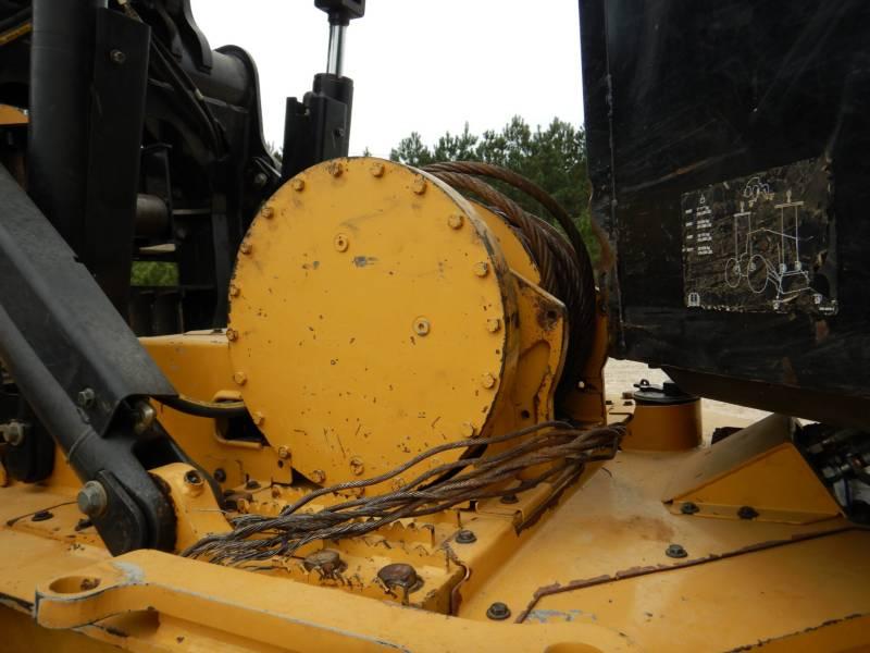 CATERPILLAR FORSTWIRTSCHAFT - HOLZRÜCKER 525D equipment  photo 21