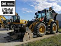 Equipment photo CATERPILLAR 444F2 KOPARKO-ŁADOWARKI 1