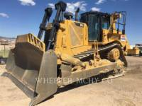 Equipment photo CATERPILLAR D8T SU TRACK TYPE TRACTORS 1