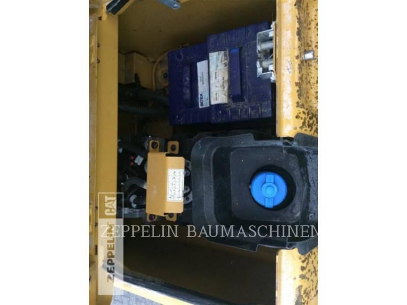 CATERPILLAR KETTEN-HYDRAULIKBAGGER 352FL equipment  photo 22