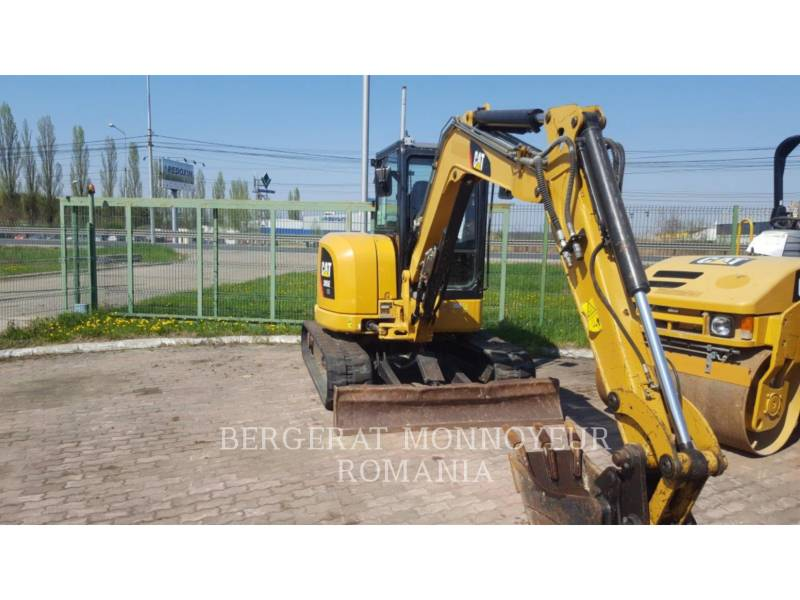 CATERPILLAR トラック油圧ショベル 305 E CR equipment  photo 6