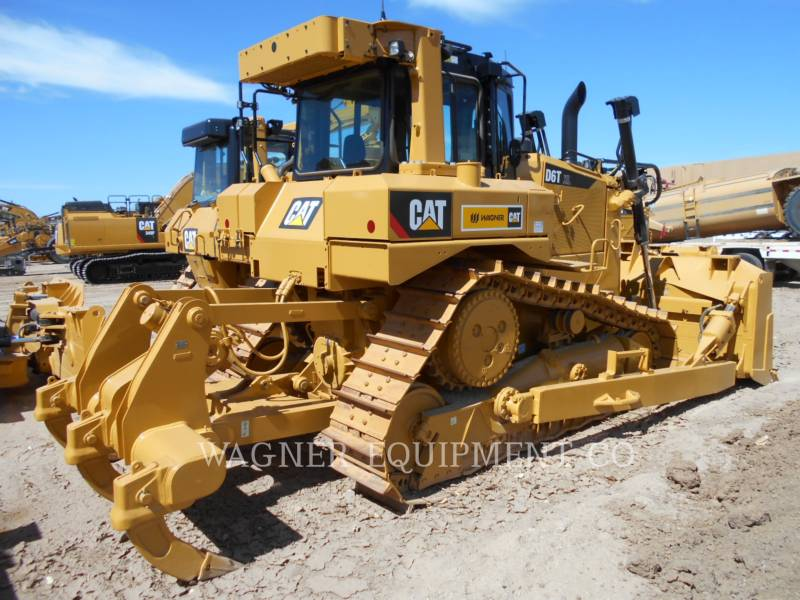 CATERPILLAR ブルドーザ D6T XL equipment  photo 3