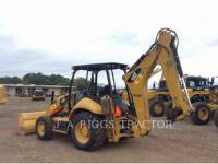 CATERPILLAR RETROEXCAVADORAS CARGADORAS 420F 4H equipment  photo 4