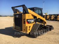 CATERPILLAR CARGADORES MULTITERRENO 297DXHP equipment  photo 5