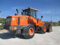 DOOSAN INFRACORE AMERICA CORP. CARGADORES DE RUEDAS DL250.3 equipment  photo 3