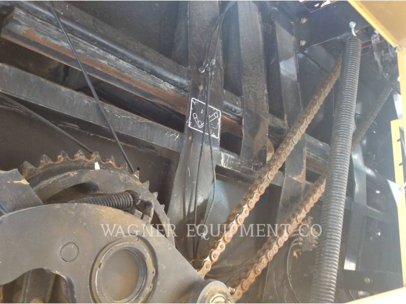 AGCO MATERIELS AGRICOLES POUR LE FOIN LB44/BA4 equipment  photo 21