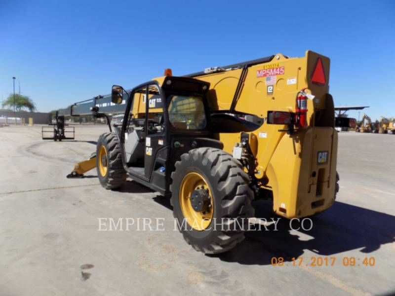 CATERPILLAR テレハンドラ TL1255D equipment  photo 3