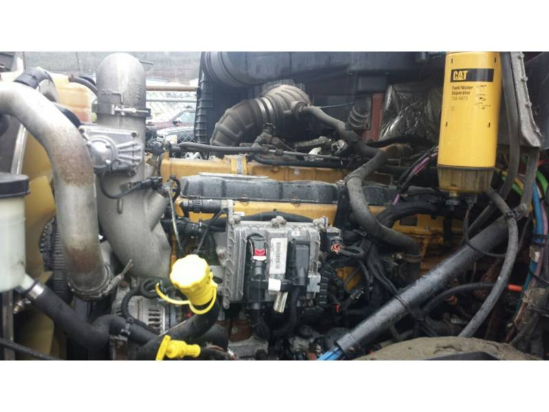 CATERPILLAR CAMIONES DE CARRETER CT660 equipment  photo 17
