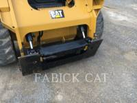 CATERPILLAR SKID STEER LOADERS 246D equipment  photo 9