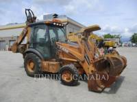 Equipment photo CASE 580SM BACKHOE LOADERS 1