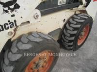 BOBCAT スキッド・ステア・ローダ S175 equipment  photo 8