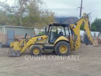 CATERPILLAR CHARGEUSES-PELLETEUSES 450F equipment  photo 6