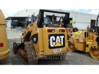 CATERPILLAR MULTITERREINLADERS 299C ST equipment  photo 4
