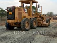 CATERPILLAR NIVELEUSES 120K2 equipment  photo 3