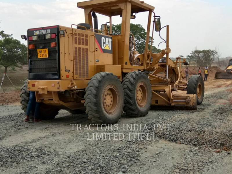 CATERPILLAR MINING MOTOR GRADER 120K2 equipment  photo 3