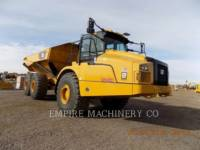 Equipment photo CATERPILLAR 745-04 OFF HIGHWAY TRUCKS 1