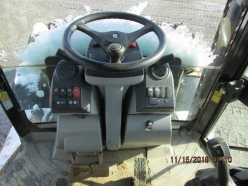 CATERPILLAR CHARGEUSES-PELLETEUSES 420FIT equipment  photo 9