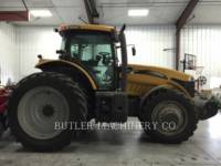 AGCO-CHALLENGER LANDWIRTSCHAFTSTRAKTOREN MT655C equipment  photo 6
