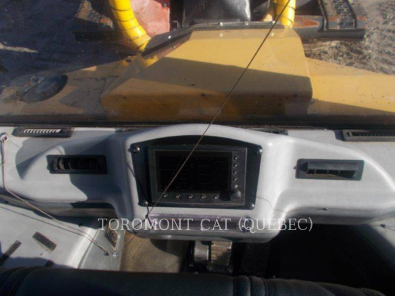CATERPILLAR FORESTAL - TRANSPORTADOR DE TRONCOS 584 equipment  photo 5