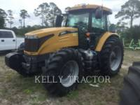 AGCO-CHALLENGER TRACTORES AGRÍCOLAS MT535D equipment  photo 5