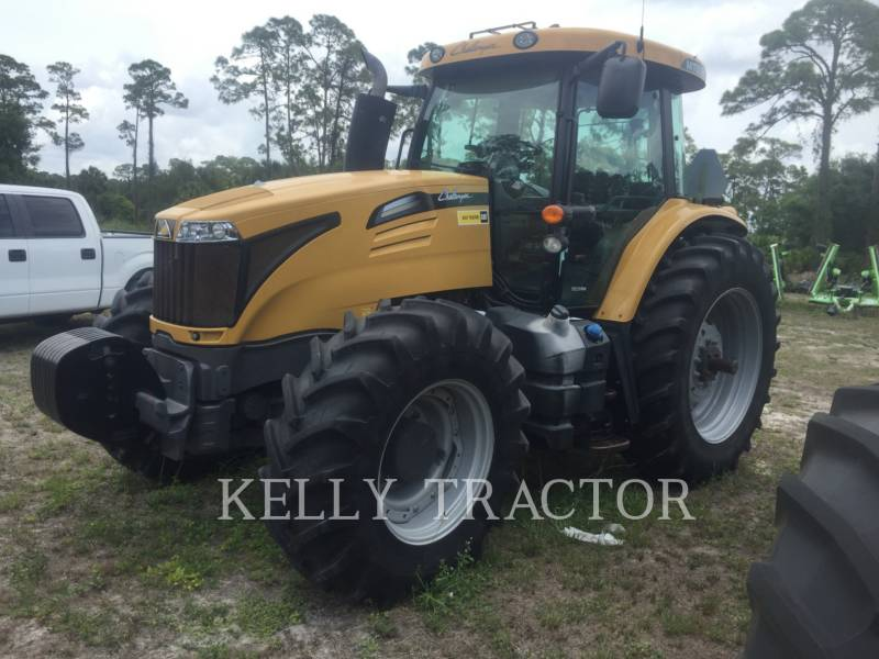 AGCO-CHALLENGER TRACTEURS AGRICOLES MT535D equipment  photo 5