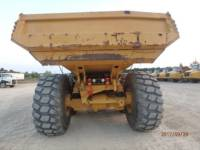 CATERPILLAR CAMIONES ARTICULADOS 745C equipment  photo 3