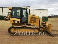 CATERPILLAR TRACTEURS SUR CHAINES D5K2LGP equipment  photo 7