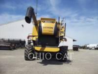 CLAAS OF AMERICA COMBINADOS LEX750TT equipment  photo 3
